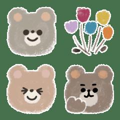 Lovely bears♡