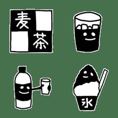 わっしょいくんの夏(絵文字)