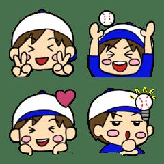 野球少年太郎