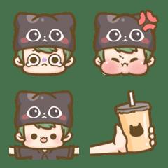 Marco daily emoji