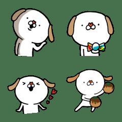 笑う犬の日常★絵文字