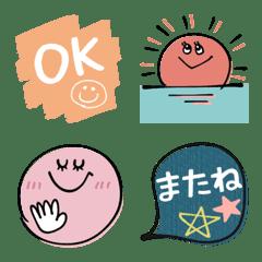 サマーmix★大人カラフルなSMILE