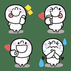 まるん絵文字(4)