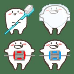 たのしく歯列矯正