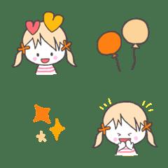控えめ女子の犀ちゃん(sai-chan)