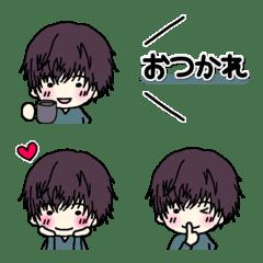 HAPPY★カッコ可愛い男子図鑑③