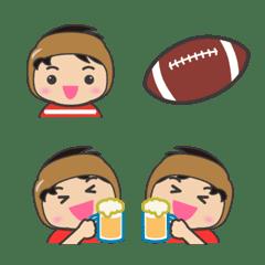 スポーツ③【ラグビー 】