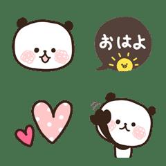 ♡パンダときどきピヨコ♡