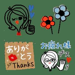 オトナ可愛い♡♡DAILY STYLE