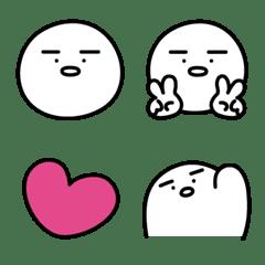 ぱんくんファミリー絵文字