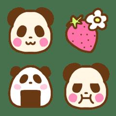 ★カフェオレパンダの気分