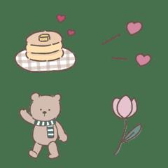 bear and ... ♡ #3