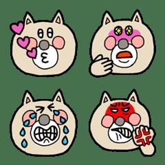 ますのすけのまる猫