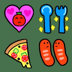 ♡可愛い♡食べ物①