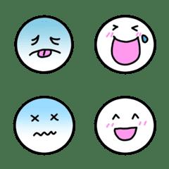 Line絵文字 にんじんうめえ Emoji Yummy Ninjin 40種類 1円