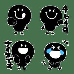モノクロ☆ニコちゃん