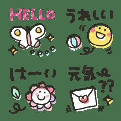 シンプル★文字入り