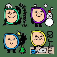 B&B☆ハッピートーク〜冬