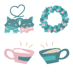daily petit Emoji .2
