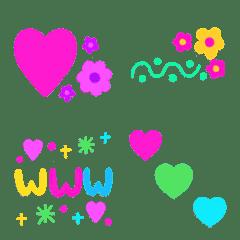 ♡ color ♡