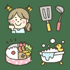 主婦★家事と育児