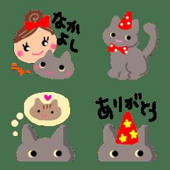 大好きネコちゃん♡