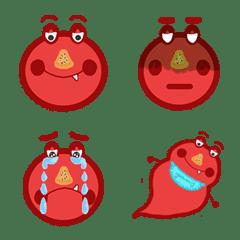 Monster Reddd
