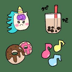 emoji mix ②