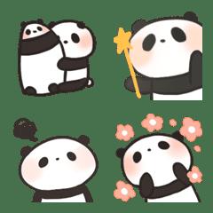 Mysterious pandada