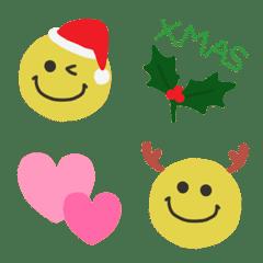 ニコちゃん★クリスマス&新年