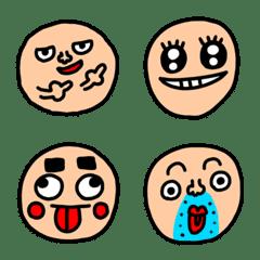 riekimの顔絵文字7