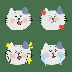 ねこ太の感情絵文字