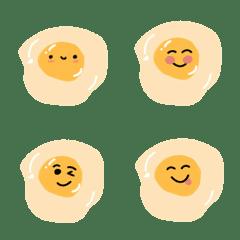 超かわいい揚げ卵