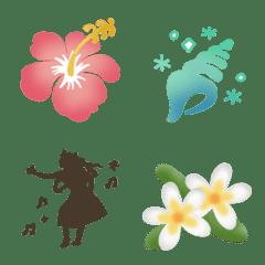ハワイ★フラダンス【再販】