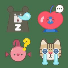 BEERU emoji