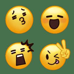顔文字EMOJI 2