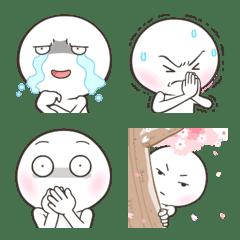Salted Egg Emoji so cute-5