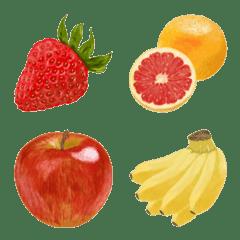 健康生活☆フルーツな日々♡