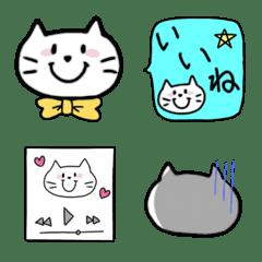 スマイルねこちゃん(2)