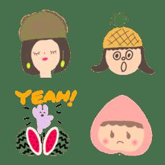 フルーツフルーツ