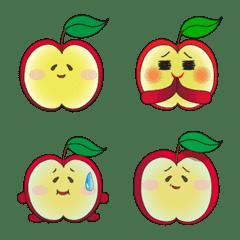 aaaaaapple Emoji