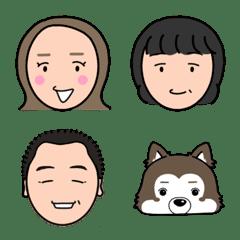 mayuka illustration
