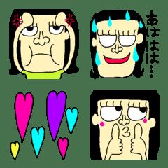 ぽぽぽの女の子3