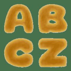 クッキーのアルファベット♡
