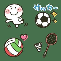 スポーツ★部活や習い事