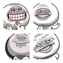 Emoji NhaKrean 2