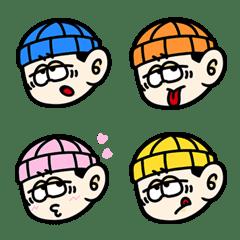 neonerdyboy's Emoji Vol.1