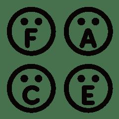 FaceTypeFace
