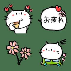 ☆★しろねこちゃんとのEveryday★☆