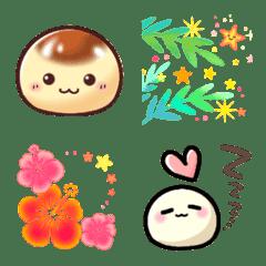 毎日使える☆夏と和菓子の日常会話